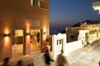 Panorama Santorini Boutique Hotel 5*, Thira (Fira) (Insel Santorin) ,Grécko