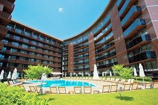 Hotelbild von Galeon Residence & SPA