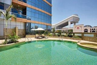 Hotelbild von DoubleTree by Hilton Hotel & Residences Dubai - Al Barsha