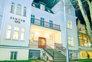 Jantar Hotel *** & Spa