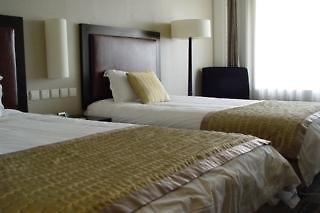 Beijing Yanshan Hotel 1