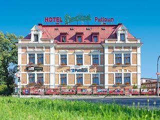 Pytloun Liberec 1