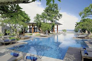 Maya Sanur Resort