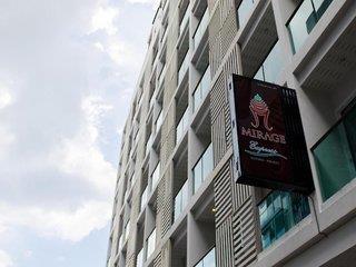 Mirage Express Patong Hotel
