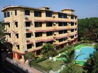 Goan Clove Apartment