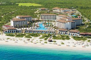 Secrets Playa Mujeres Golf & Spa Resort 5*, Playa Mujeres (Cancun) ,Mexiko