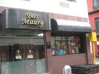 Maury - 1 Popup navigation