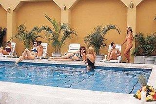 Ramada Hotel Guayaquil