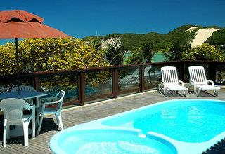 Inga Praia Hotel