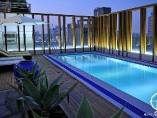 Grammos Hotel Seoul Gangnam