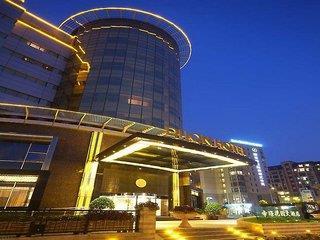 Dijon Hotel Shanghai - 1 Popup navigation