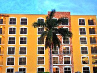 Best Western Maya Yucatan 4*, Merida (Yucatan) ,Mexiko