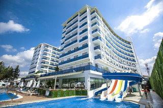 Hotelbild von Azura Deluxe Resort & Spa