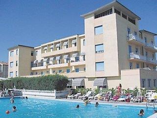 Stella Marina Hotel - Residence a Cecina