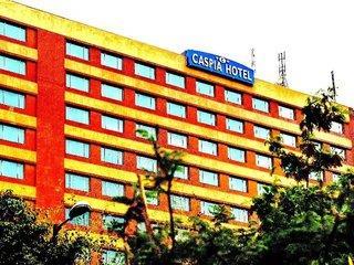 Caspia Hotel New Delhi Shalimar Bagh 3*, Delhi ,India