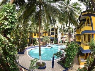 Falcon Resort