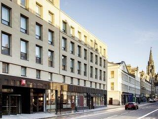 Hotelbild von ibis Edinburgh Centre South Bridge