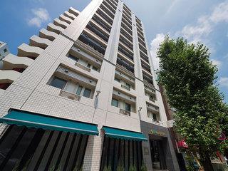 Ueno Hotel