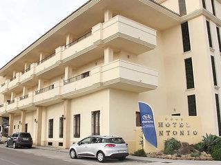 Hotelbild von Antonio & Antonio II