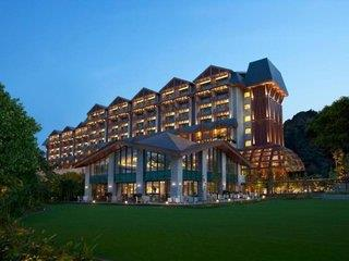 Equarius Hotel Resort World Sentosa