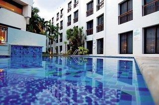 Capital Plaza Hotel 3*, Chetumal ,Mexiko