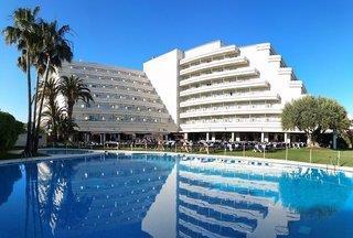 Hotelbild von Melia Sitges