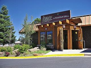 The Ridgeline Hotel Estes Park