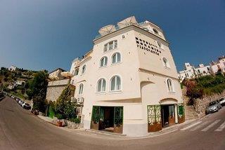 Hotelbild von Bonadies