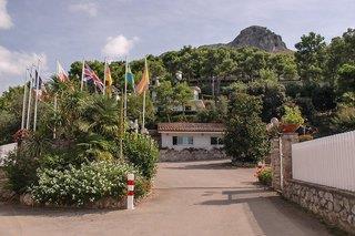 Costa di Kair Ed Din Hotel & Residence, Sperlonga ,Taliansko