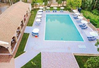 Amalia Hotel Dassia - Erwachsenenhotel