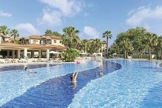Hotelbild von COOEE Serra Garden