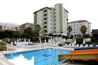 Hotelbild von Greenpark Alanya