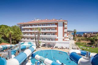 Hotelbild von Gran Garbi Mar