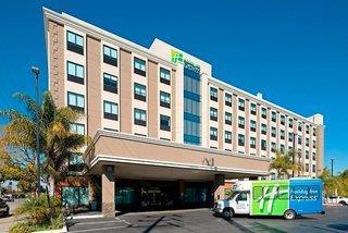 Holiday Inn Express Los Angeles Lax Airport