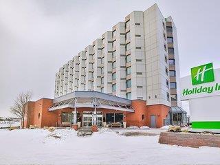Holiday Inn Sydney - Waterfront - 1 Popup navigation