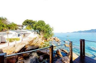 Beachcomber Anse Soleil