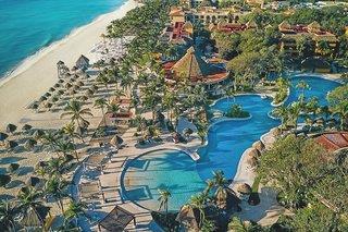 Hotelbild von Iberostar Quetzal