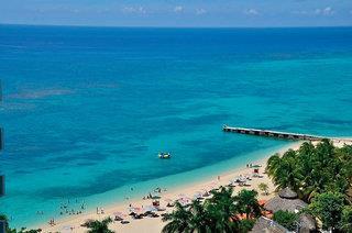 El Greco Resort 3*, Montego Bay ,Jamajka