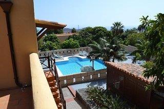 Hotelbild von Rural Finca Salamanca