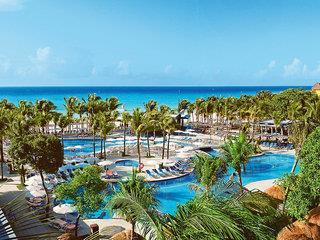 Hotelbild von Riu Yucatan