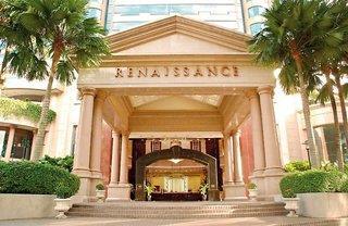 Hotelbild von Renaissance Kuala Lumpur