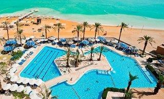 Hotelbild von Crowne Plaza Dead Sea