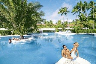 Natura Park Beach Eco Resort & Spa - Playa Bavaro (Punta Cana)