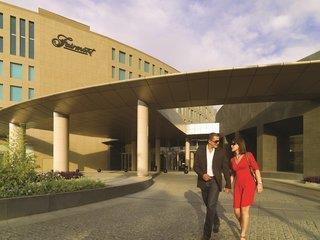 Hilton Cairo Heliopolis  - 1 Popup navigation