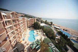 Hotel Luna 4*, Goldstrand ,Bulharsko