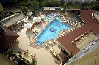 Hotelbild von Dinler Hotels - Alanya