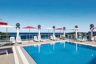 Zelena Resort - Hotel Gran Vista Plava Laguna