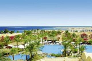 Iberotel Makadi Beach in Makadi Bucht, Ägypten
