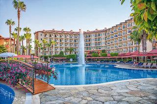 Hotelbild von Miramare Queen