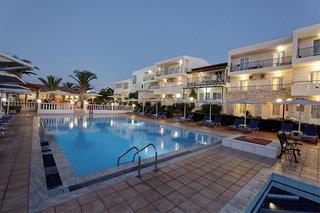 Hotelbild von Cretan Garden